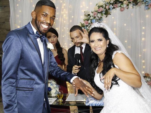 O casamento de Gabriel e Geovanna em Osasco, São Paulo 20