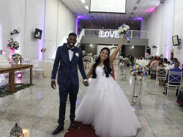 O casamento de Gabriel e Geovanna em Osasco, São Paulo 21