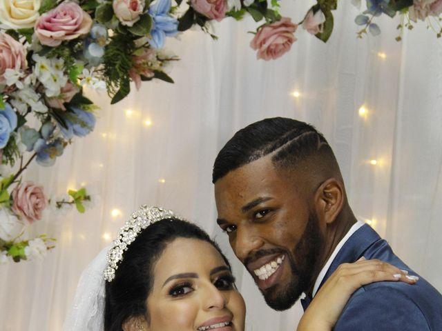 O casamento de Gabriel e Geovanna em Osasco, São Paulo 23