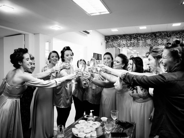 O casamento de Daniel e Bianca em Joinville, Santa Catarina 4