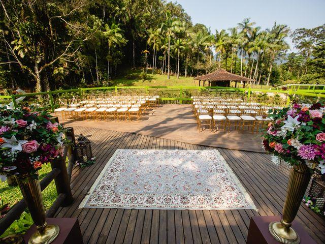 O casamento de Daniel e Bianca em Joinville, Santa Catarina 13