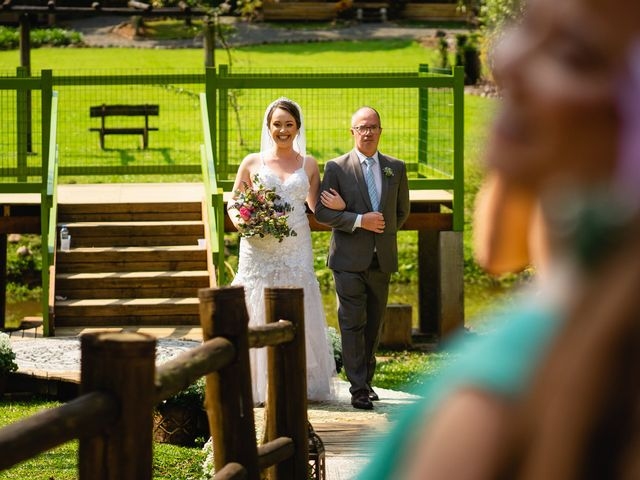O casamento de Daniel e Bianca em Joinville, Santa Catarina 17