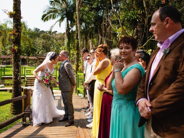 O casamento de Daniel e Bianca em Joinville, Santa Catarina 19