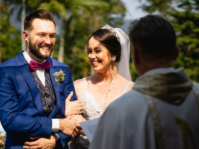 O casamento de Daniel e Bianca em Joinville, Santa Catarina 21