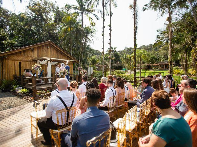 O casamento de Daniel e Bianca em Joinville, Santa Catarina 22