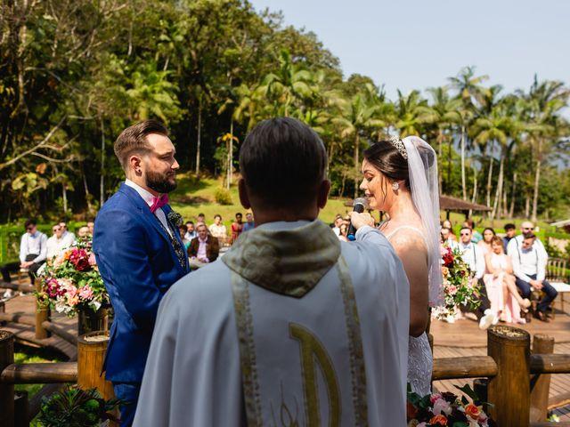 O casamento de Daniel e Bianca em Joinville, Santa Catarina 26