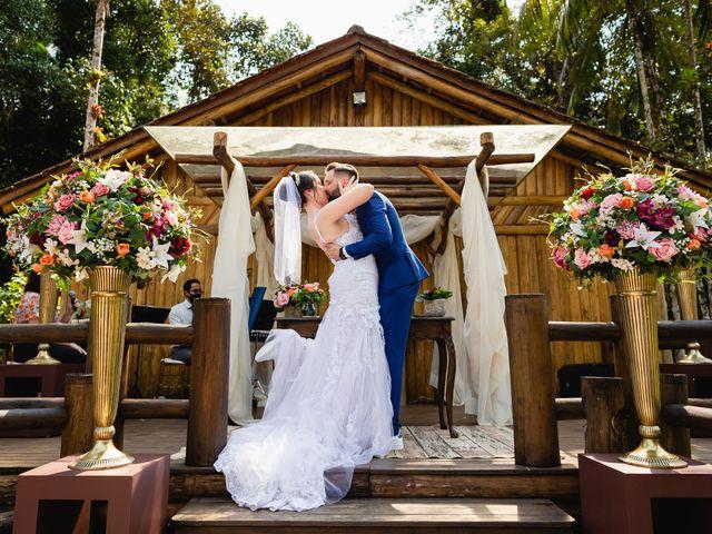 O casamento de Daniel e Bianca em Joinville, Santa Catarina 1