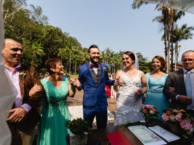 O casamento de Daniel e Bianca em Joinville, Santa Catarina 28
