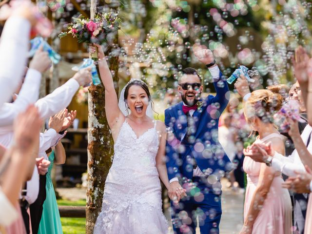 O casamento de Daniel e Bianca em Joinville, Santa Catarina 2