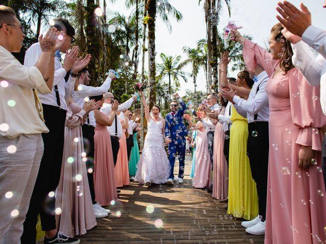 O casamento de Daniel e Bianca em Joinville, Santa Catarina 29