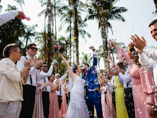 O casamento de Daniel e Bianca em Joinville, Santa Catarina 30