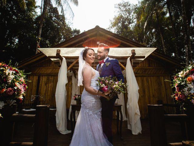 O casamento de Daniel e Bianca em Joinville, Santa Catarina 31