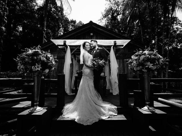O casamento de Daniel e Bianca em Joinville, Santa Catarina 33