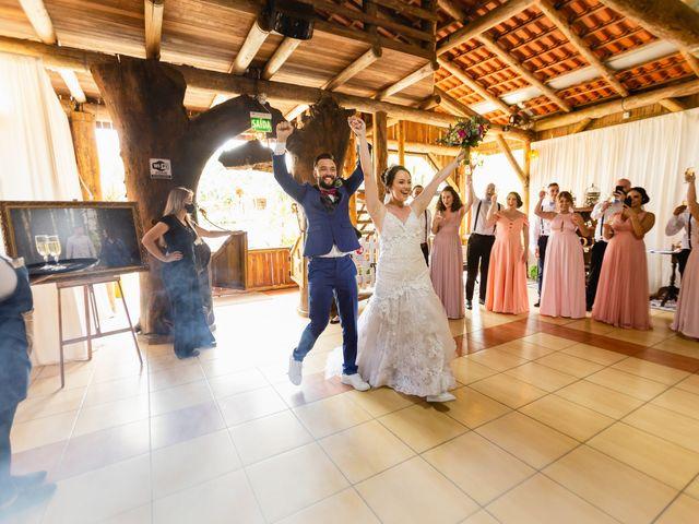 O casamento de Daniel e Bianca em Joinville, Santa Catarina 38