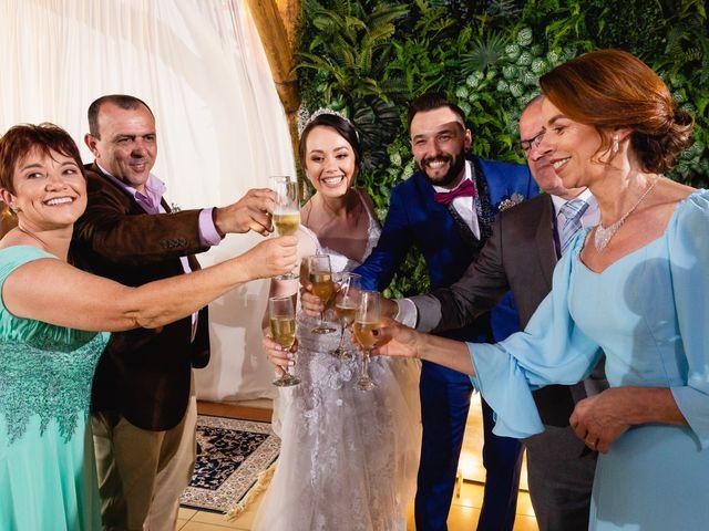 O casamento de Daniel e Bianca em Joinville, Santa Catarina 39
