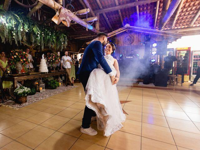 O casamento de Daniel e Bianca em Joinville, Santa Catarina 43