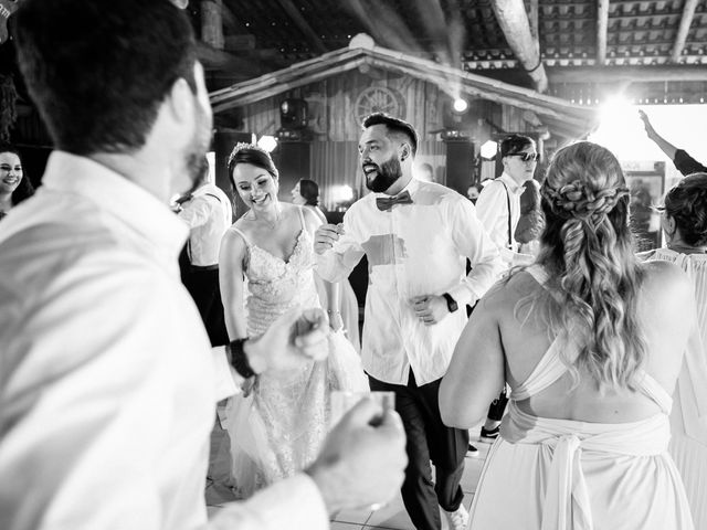 O casamento de Daniel e Bianca em Joinville, Santa Catarina 46