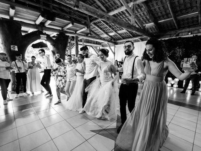 O casamento de Daniel e Bianca em Joinville, Santa Catarina 48