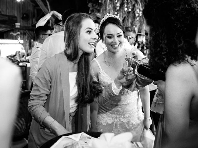 O casamento de Daniel e Bianca em Joinville, Santa Catarina 51