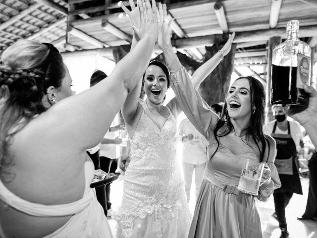 O casamento de Daniel e Bianca em Joinville, Santa Catarina 52
