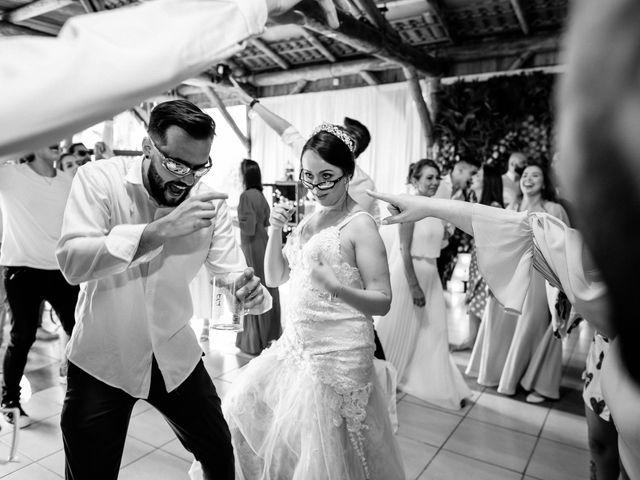 O casamento de Daniel e Bianca em Joinville, Santa Catarina 54