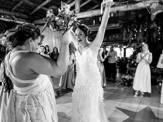 O casamento de Daniel e Bianca em Joinville, Santa Catarina 55