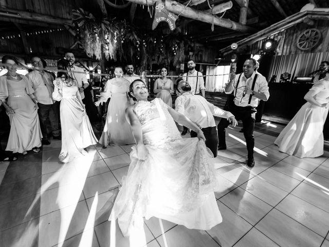 O casamento de Daniel e Bianca em Joinville, Santa Catarina 56