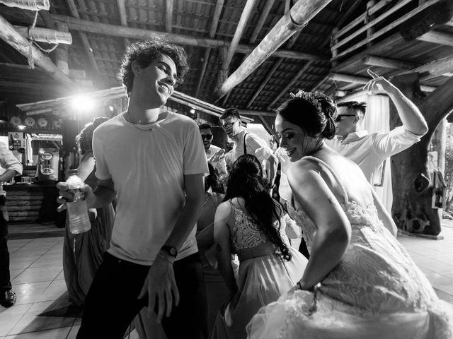 O casamento de Daniel e Bianca em Joinville, Santa Catarina 57