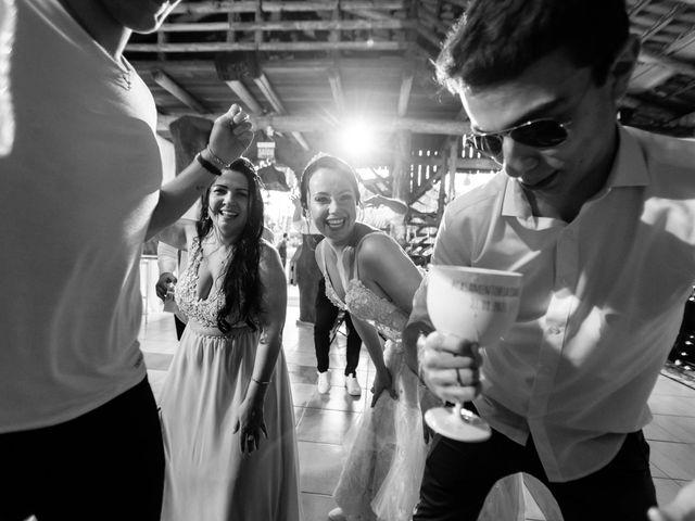 O casamento de Daniel e Bianca em Joinville, Santa Catarina 58