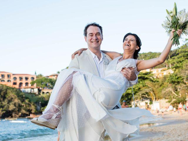 O casamento de Vanessa e Fabio