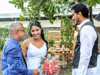 O casamento de Mayane e Allan 1