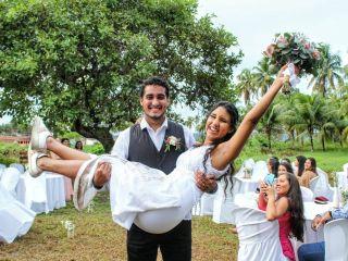 O casamento de Mayane e Allan 2