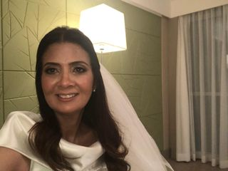 O casamento de Yeda e Bruno 1
