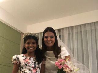 O casamento de Yeda e Bruno 2