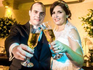 O casamento de Deborah e Antônio