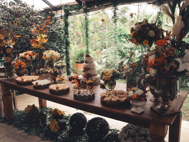 O casamento de Gabi e Lucas em Cotia, São Paulo 9