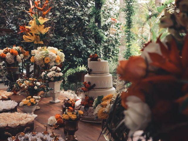 O casamento de Gabi e Lucas em Cotia, São Paulo 10