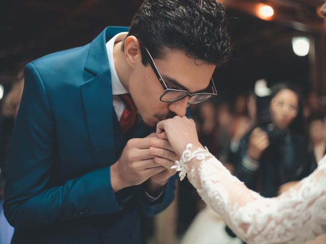 O casamento de Gabi e Lucas em Cotia, São Paulo 12