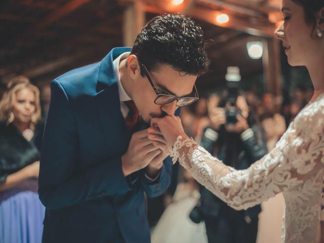 O casamento de Gabi e Lucas em Cotia, São Paulo 13