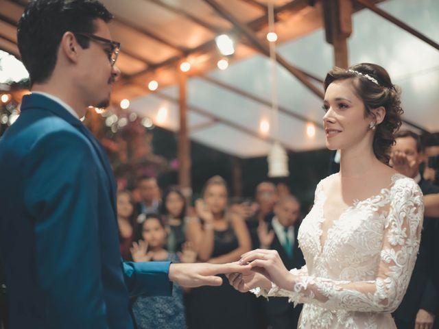 O casamento de Gabi e Lucas em Cotia, São Paulo 14