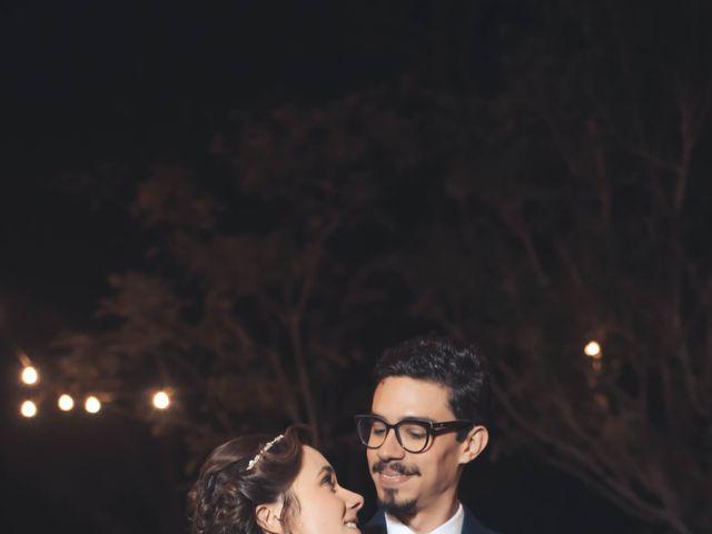 O casamento de Gabi e Lucas em Cotia, São Paulo 1