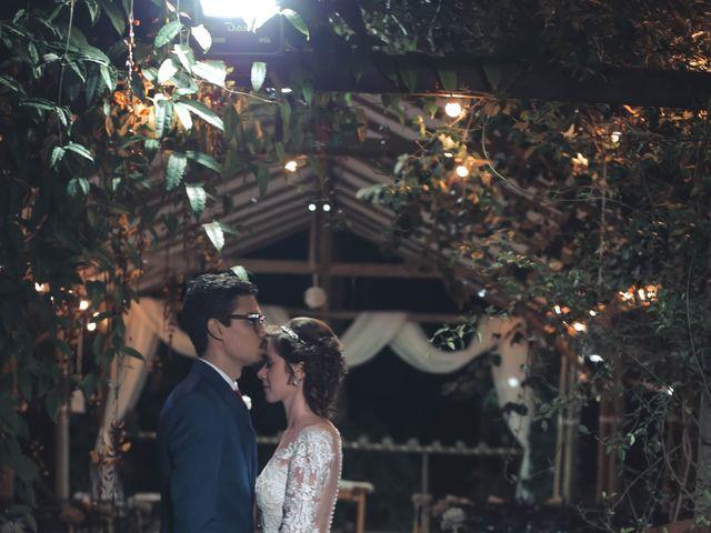 O casamento de Gabi e Lucas em Cotia, São Paulo 16