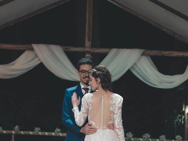 O casamento de Gabi e Lucas em Cotia, São Paulo 17