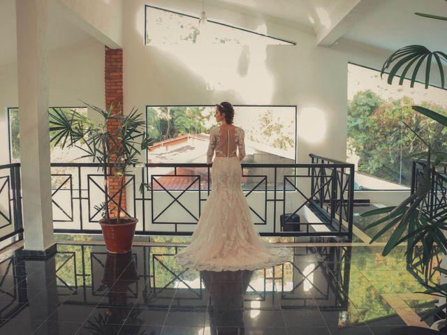 O casamento de Gabi e Lucas em Cotia, São Paulo 28