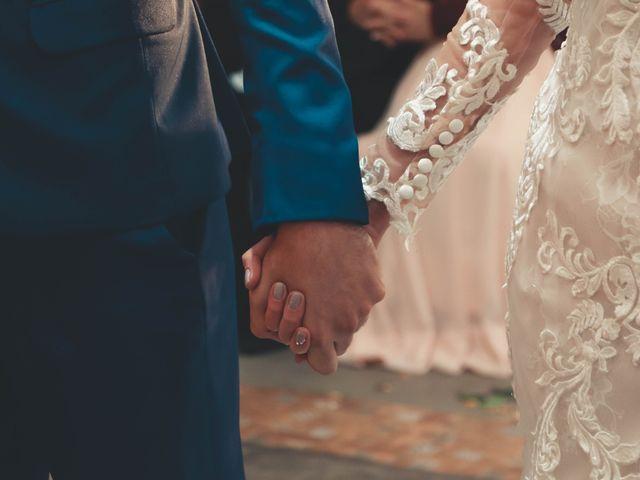 O casamento de Gabi e Lucas em Cotia, São Paulo 30