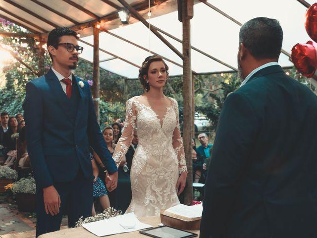 O casamento de Gabi e Lucas em Cotia, São Paulo 31