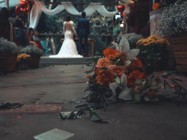 O casamento de Gabi e Lucas em Cotia, São Paulo 34