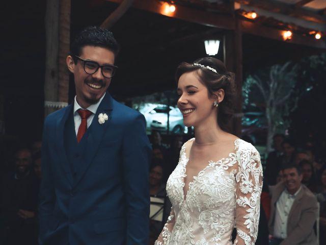 O casamento de Gabi e Lucas em Cotia, São Paulo 35