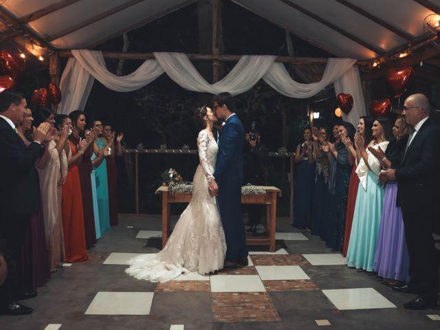 O casamento de Gabi e Lucas em Cotia, São Paulo 36