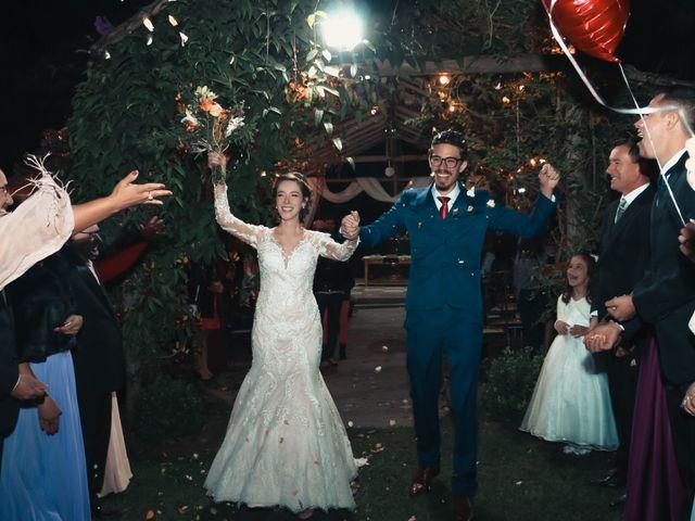 O casamento de Gabi e Lucas em Cotia, São Paulo 37